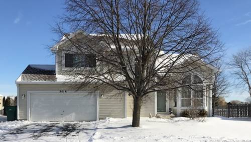 36141 N Bridlewood, Gurnee, IL 60031