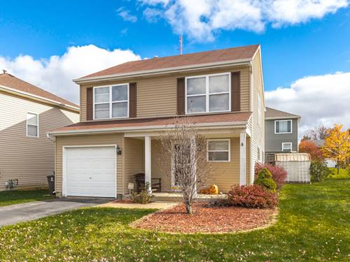 2141 Mohican, Round Lake Heights, IL 60073