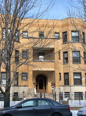 858 W Lawrence Unit 1, Chicago, IL 60640 Uptown