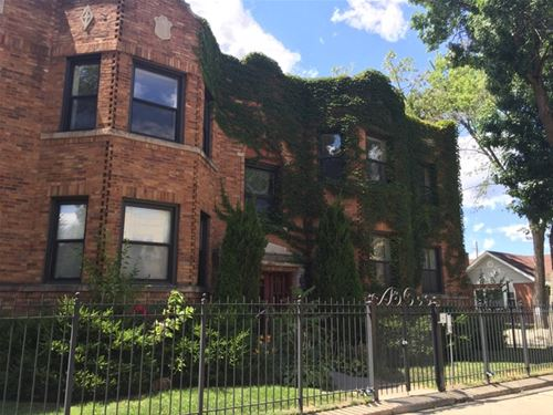 5756 N Campbell Unit 2, Chicago, IL 60659