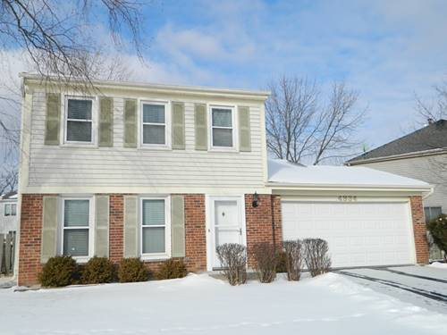 4934 Lichfield, Hoffman Estates, IL 60010