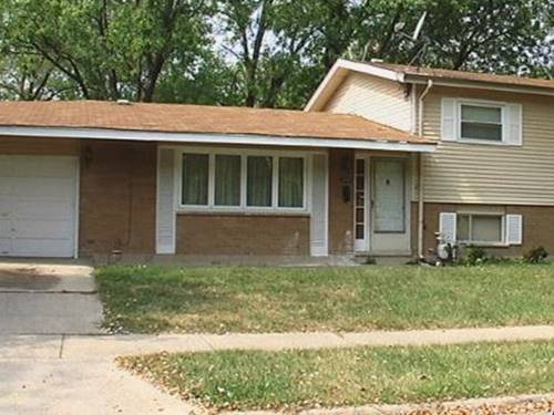 239 Kentucky, Park Forest, IL 60466