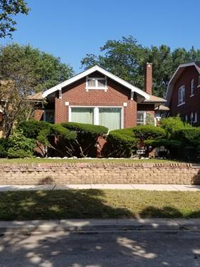 7315 S Constance, Chicago, IL 60649