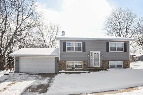857 Sunbury, South Elgin, IL 60177