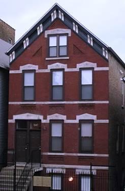 1347 N Greenview Unit 2F, Chicago, IL 60642 Wicker Park