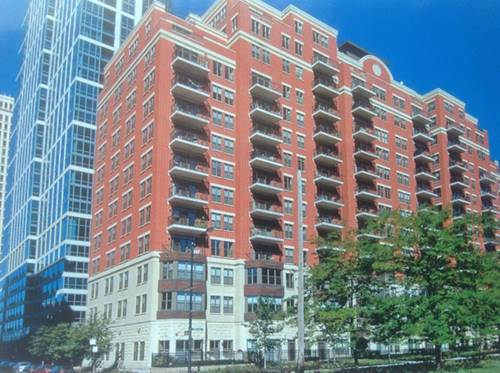 1250 S Indiana Unit 809, Chicago, IL 60605 South Loop