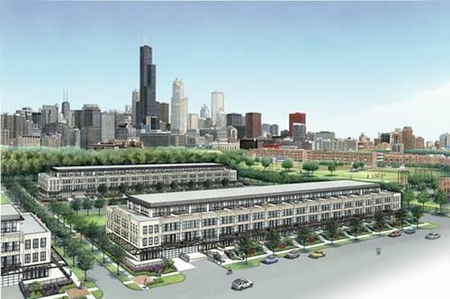 1001 W 15th Unit 330, Chicago, IL 60608