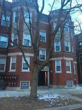 7844 S Luella Unit 1, Chicago, IL 60649