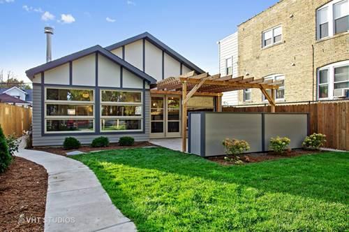 4732 N Keystone, Chicago, IL 60630
