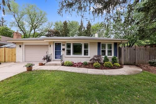 3816 Howard, Western Springs, IL 60558