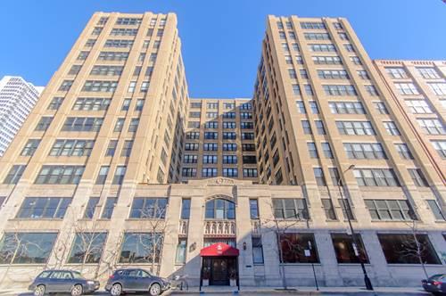 728 W Jackson Unit 703, Chicago, IL 60661 West Loop