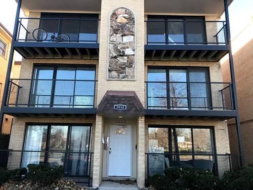 3936 N Narragansett Unit 3N, Chicago, IL 60634