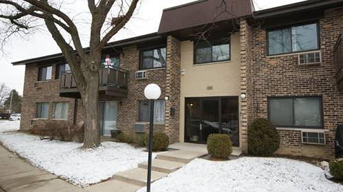 2638 N Windsor Unit 101, Arlington Heights, IL 60004
