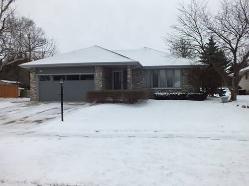 5321 Forest, Oak Forest, IL 60452