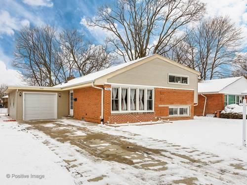 9402 Octavia, Morton Grove, IL 60053