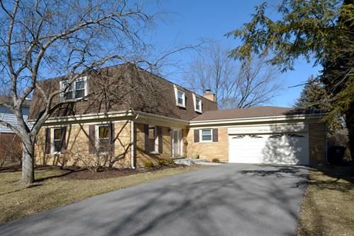 1624 E Cedar, Mount Prospect, IL 60056