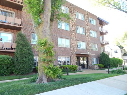 435 Ridge Unit 203, Wilmette, IL 60091