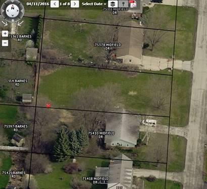 Lot 19 Midfield, Aurora, IL 60506