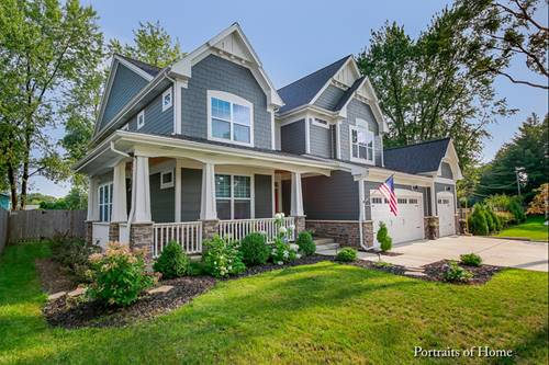 409 Atwood, Downers Grove, IL 60516