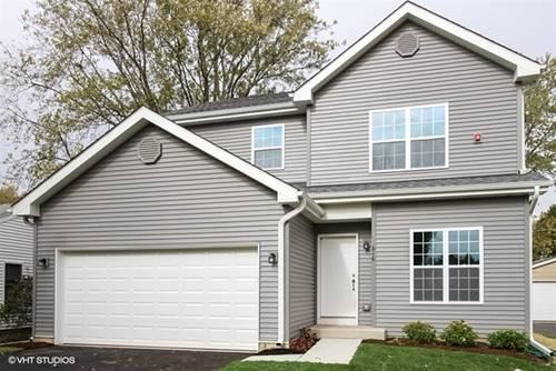 616 W Courtland, Mundelein, IL 60060
