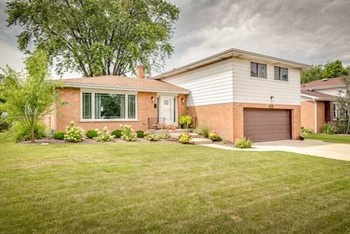828 S Stratford, Elmhurst, IL 60126