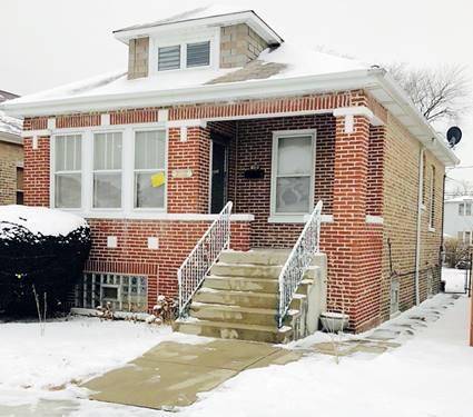 2112 N 74th, Elmwood Park, IL 60707