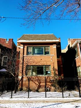 4730 N Albany Unit 2N, Chicago, IL 60625 Ravenswood