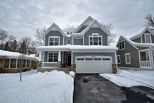 4633 Pershing, Downers Grove, IL 60515