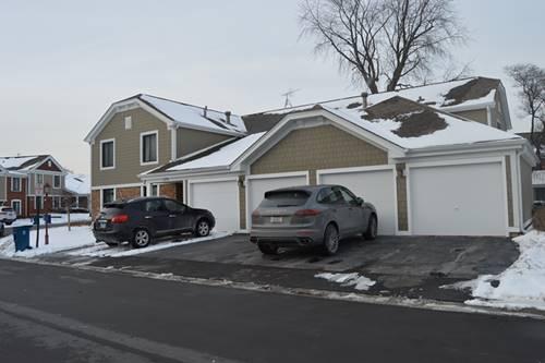375 Pinetree Unit D-3, Schaumburg, IL 60193