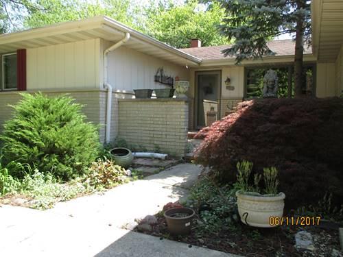 725 Tanglewood, Frankfort, IL 60423