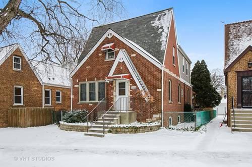5924 N Avondale, Chicago, IL 60631