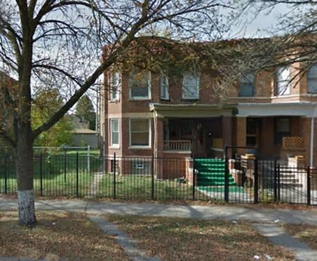 7144 S Rhodes Unit 2, Chicago, IL 60619
