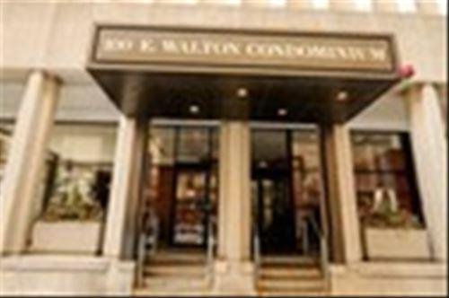 100 E Walton Unit 31H, Chicago, IL 60611 Gold Coast