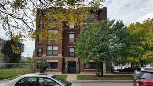 6342 S Kenwood Unit 3S, Chicago, IL 60637