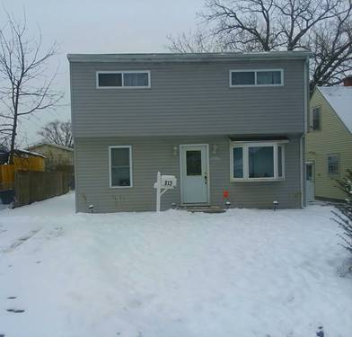 213 Fairlawn, Round Lake Park, IL 60073