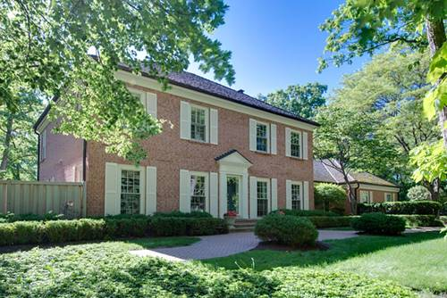 1540 Heritage, Lake Forest, IL 60045