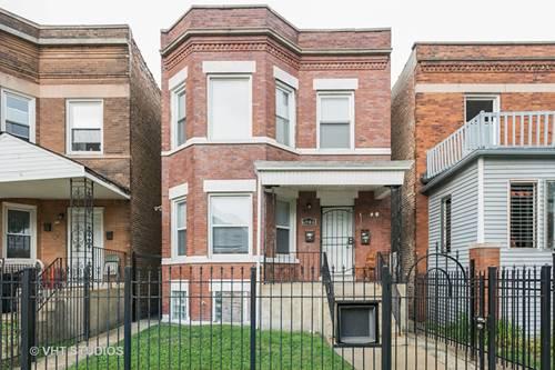 6946 S Eberhart, Chicago, IL 60637