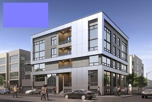 1555 W Fry Unit 101, Chicago, IL 60642 Noble Square