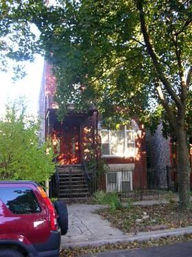 1645 N Bell Unit 1, Chicago, IL 60647 Bucktown