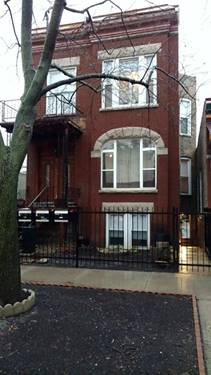 1645 N Bell Unit 1, Chicago, IL 60647 Bucktown