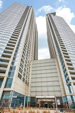 600 N Lake Shore Unit 1109, Chicago, IL 60611 Streeterville