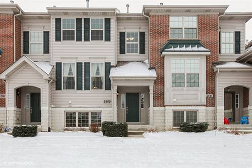 2809 Blakely, Naperville, IL 60540