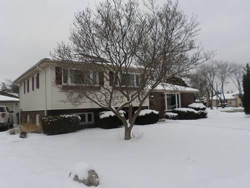 50 W Rozanne, Addison, IL 60101