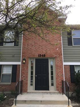 1348 Mcdowell Unit 101, Naperville, IL 60563