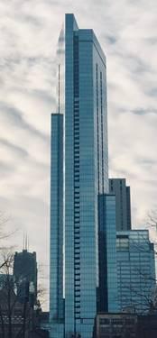 60 E Monroe Unit 3306, Chicago, IL 60603 Loop