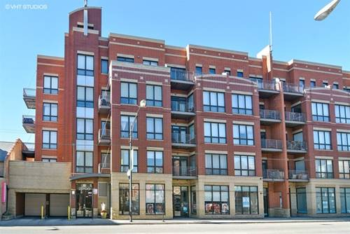 2700 N Halsted Unit P12, Chicago, IL 60614 Lincoln Park