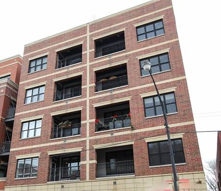 2708 N Halsted Unit 3N, Chicago, IL 60614 Lincoln Park