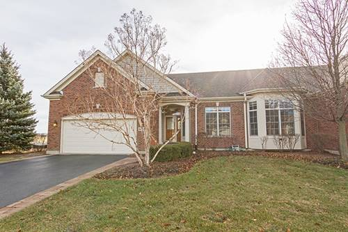 4200 Coyote Lakes, Lake In The Hills, IL 60156