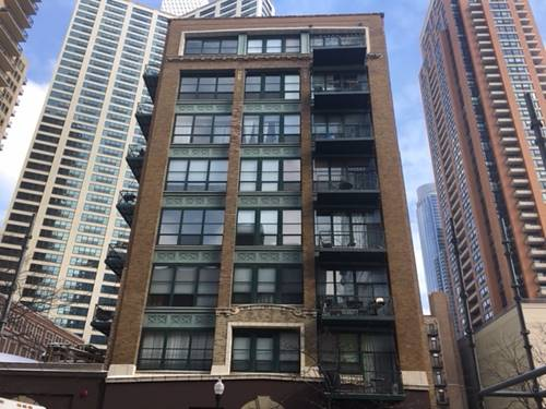 1133 S Wabash Unit 607, Chicago, IL 60605 South Loop