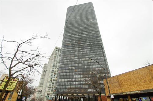 5415 N Sheridan Unit 514, Chicago, IL 60640 Edgewater